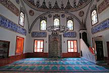 Dar-ul Hadis Camii, Edirne, Turkey
