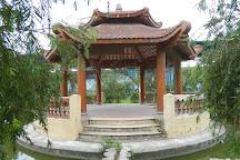 Bao Son Paradise Park, Hanoi, Vietnam