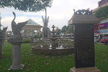 Lin's Swan Garden, Sibu, Malaysia