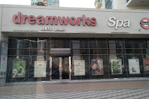 Dreamworks Spa, Dubai, United Arab Emirates