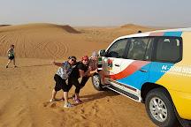 Knight Tours, Dubai, United Arab Emirates