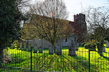 St. Andrews Church, Colchester, United Kingdom