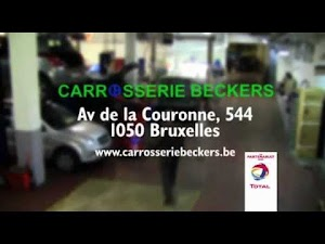 Carrosserie Beckers