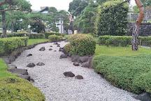 Kofu Castle, Kofu, Japan