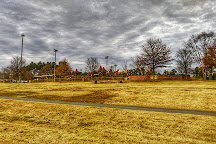 Martha Rivers Park, Gastonia, United States