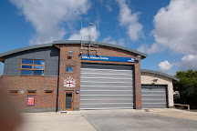 RNLI Lifeboat Station, Selsey, United Kingdom