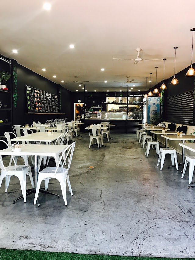 Harvest Urban Fresh Cafe