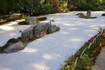 Asticou Azalea Garden, Northeast Harbor, United States