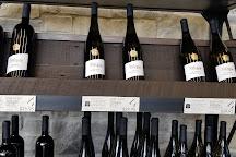 Dark Horse Estate Winery, Grand Bend, Canada
