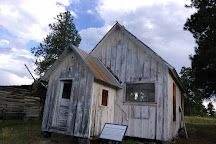 Fred Harman Art Museum, Pagosa Springs, United States