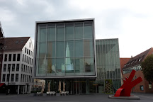 Kunsthalle Weishaupt, Ulm, Germany