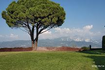 La Marrana Arte Ambientale, Ameglia, Italy