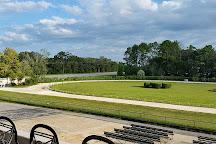 Ebro Greyhound Park, Ebro, United States