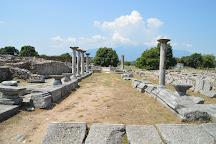 Ancient Theatre of Philippi, Krinides, Greece