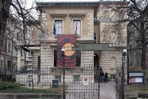Hopp Ferenc Azsiai Muveszeti Muzeum, Budapest, Hungary