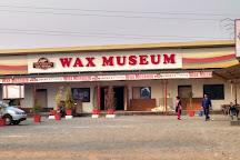 Lucky's Celebrity Wax Museum, Lonavala, India