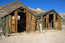 Goldwell Open Air Museum, Beatty, United States