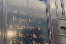 Merchant's House, Glasgow, United Kingdom