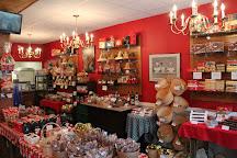 Watson's Chocolates, Ellicottville, United States