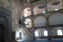 Osmanli Mosque, Istanbul, Turkey
