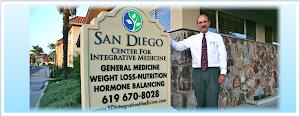 San Diego Center for Integrative Family Medicine