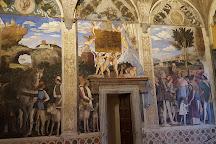 Camera degli Sposi, Mantua, Italy