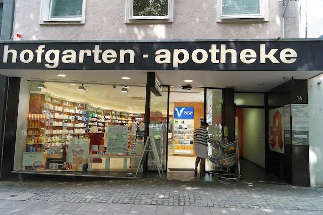 Hofgarten-Apotheke