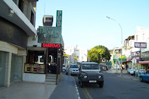 Players Pub, Paphos, Cyprus