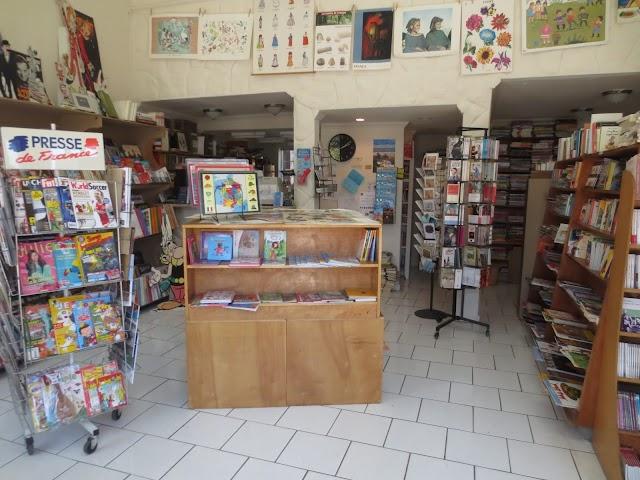 European Books and Media