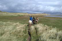 Burke's Beach Riding, Glenbeigh, Ireland