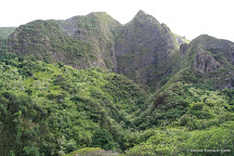 Iao Valley, Wailuku, United States