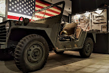 Mountaineer Military Museum, Weston, United States