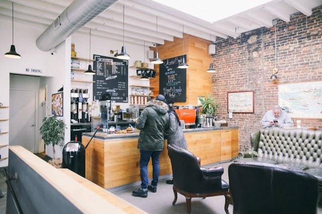 Double Dutch Espresso