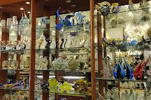 Gino Mazzuccato Murano Glass, Murano, Italy