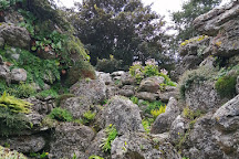 Aysgarth Edwardian Rock Garden, Aysgarth, United Kingdom