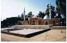 Lal Masjid islamabad