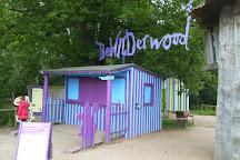 BeWILDerwood, Hoveton, United Kingdom