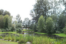 Fraser Foreshore Park, Burnaby, Canada
