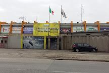 Orogel Stadium Dino Manuzzi, Cesena, Italy