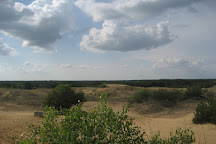 Oleshky Sands, Oleshky, Ukraine