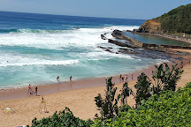 Thompson's Bay Beach, Ballito, South Africa