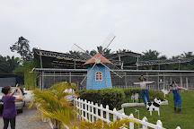 Kuan Wellness Ecopark, Tanjong Sepat, Malaysia