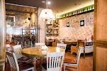 "Семейный ресторан ""Петровичъ"", улица Серова, дом 478/4 на фото Ставрополя"