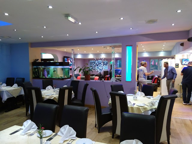 Shampan Indian Restaurant and Cocktail lounge