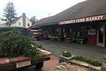 Silverman's Farm, Easton, United States