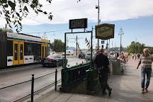 Utos - Minigolf & Pub, Budapest, Hungary