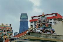 Sri Layan Sithi Vinayagar Temple, Singapore, Singapore