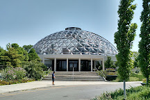 Greater Des Moines Botanical Garden, Des Moines, United States