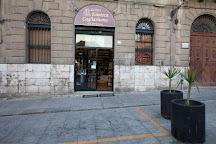 Enoteca Cagliaritana, Cagliari, Italy