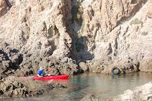 Kayak Cabo de Gata - Toyo Aventura, Cabo de Gata, Spain